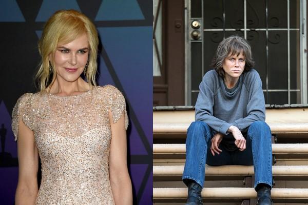Nicole Kidman (Foto: Getty Images/Divulgação)