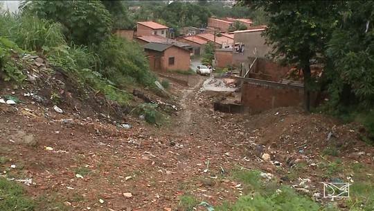 Sete municípios estão em situação de emergência por conta das chuvas no MA
