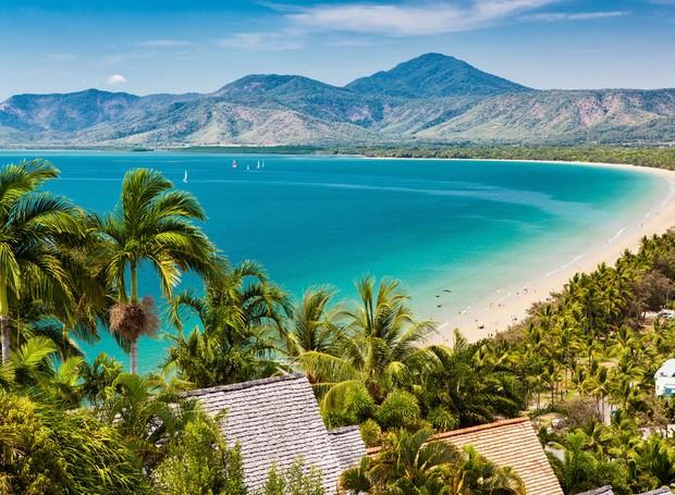Port Douglas, na Austrália (Foto: Shutterstock/ Reprodução)