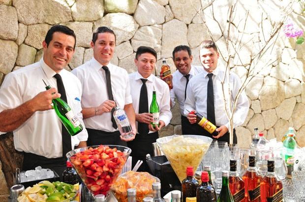 Profissionais de arquitetura e décor promovem jantar beneficente em SP (Foto: Divulgação)
