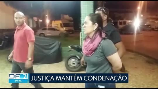 Justiça mantém condenação de falsa médica no DF