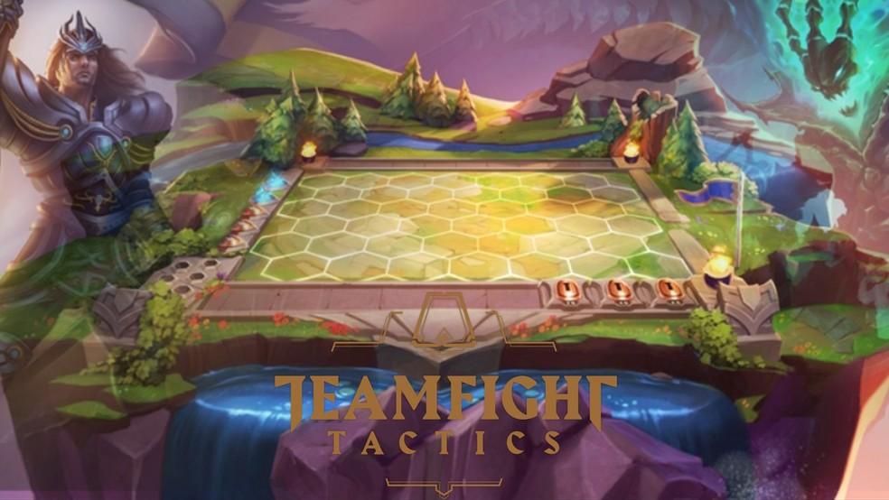 Como jogar Teamfight Tactics, o 'Auto chess' do LoL | Jogos