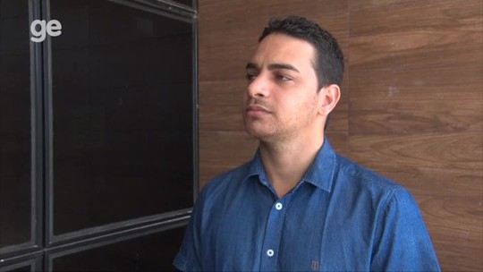 """Picos inicia montagem do elenco e coloca Raphael Freitas como prioridade: """"É uma possibilidade"""""""