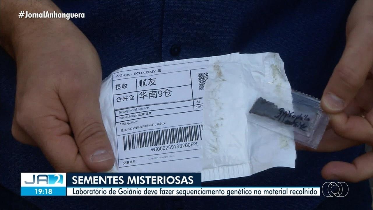 VÍDEOS: Jornal Anhanguera 2ª Edição de terça-feira, 29 de setembro
