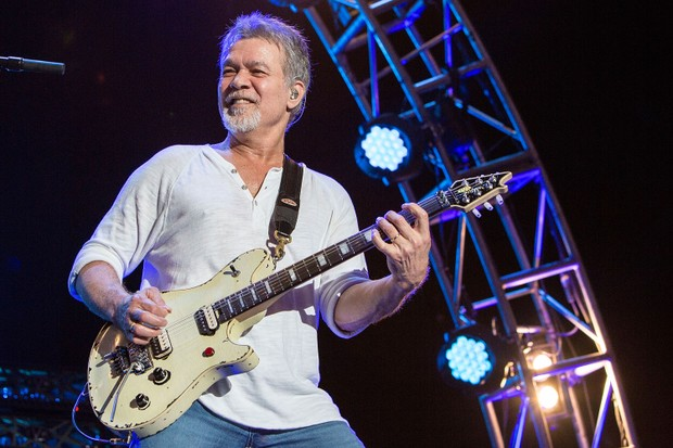Eddie Van Halen (Foto: Getty Images)