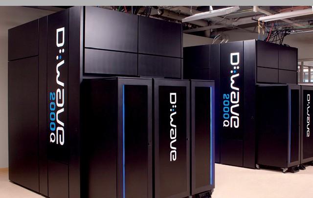 A canadense D-Wave, fundada em 1999, vem fazendo progresso por um caminho tecnológico alternativo ao da IBM (Foto: Divulgação)