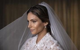 A maquiagem ideal para casamentos durante o dia
