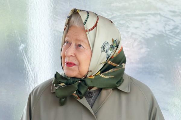 Rainha Elizabeth II (Foto: Getty Images)