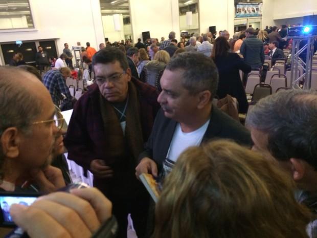 Major da PM do Ceará conta que é abduzida uma vez por semana (Foto: Maria Polo/G1)
