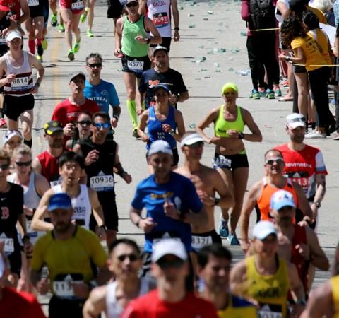 7 maneiras de fazer o bem através da corrida