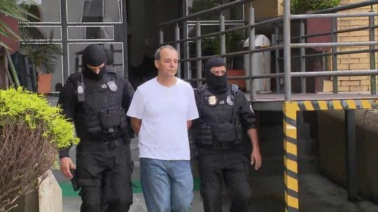Defesa de Cabral tenta transferência de presídio no RJ; ex-governador relata ameaças e provocações a parentes