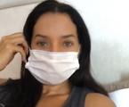 Monica Carvalho | Reprodução