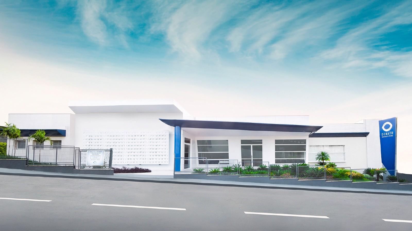 Primeiro hospital de olhos da região facilita a vida de pacientes