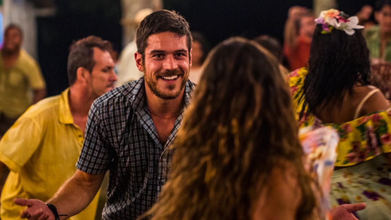 Making of Comentado parte 2 – Carimbó e Casamento de Rita e Zeca