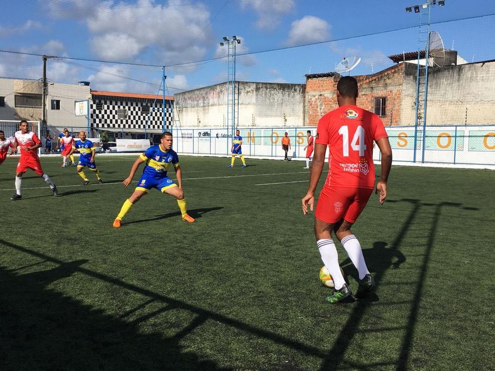 Times da capital se despediram do torneio (Foto: Divulgação)