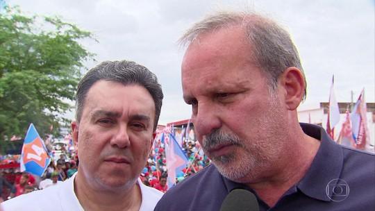 Armando Monteiro defende isenção de IPVA para motos e maior fiscalização para combater assaltos