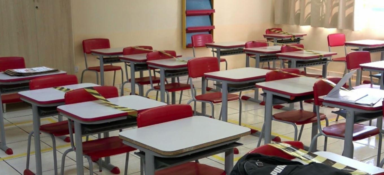 Coronavírus: Duas escolas particulares conseguem liminar para volta às aulas presenciais em Maringá