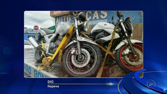 Operação prende seis suspeitos de tráfico de drogas em Capão Bonito