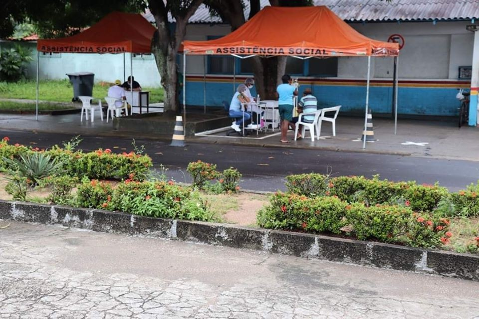 Hospital Municipal de Oriximiná adota medidas para evitar contágio por coronavírus