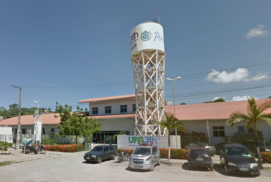 Mulher tem corpo queimado em rua e companheiro é preso por tentativa de feminicídio em Olinda
