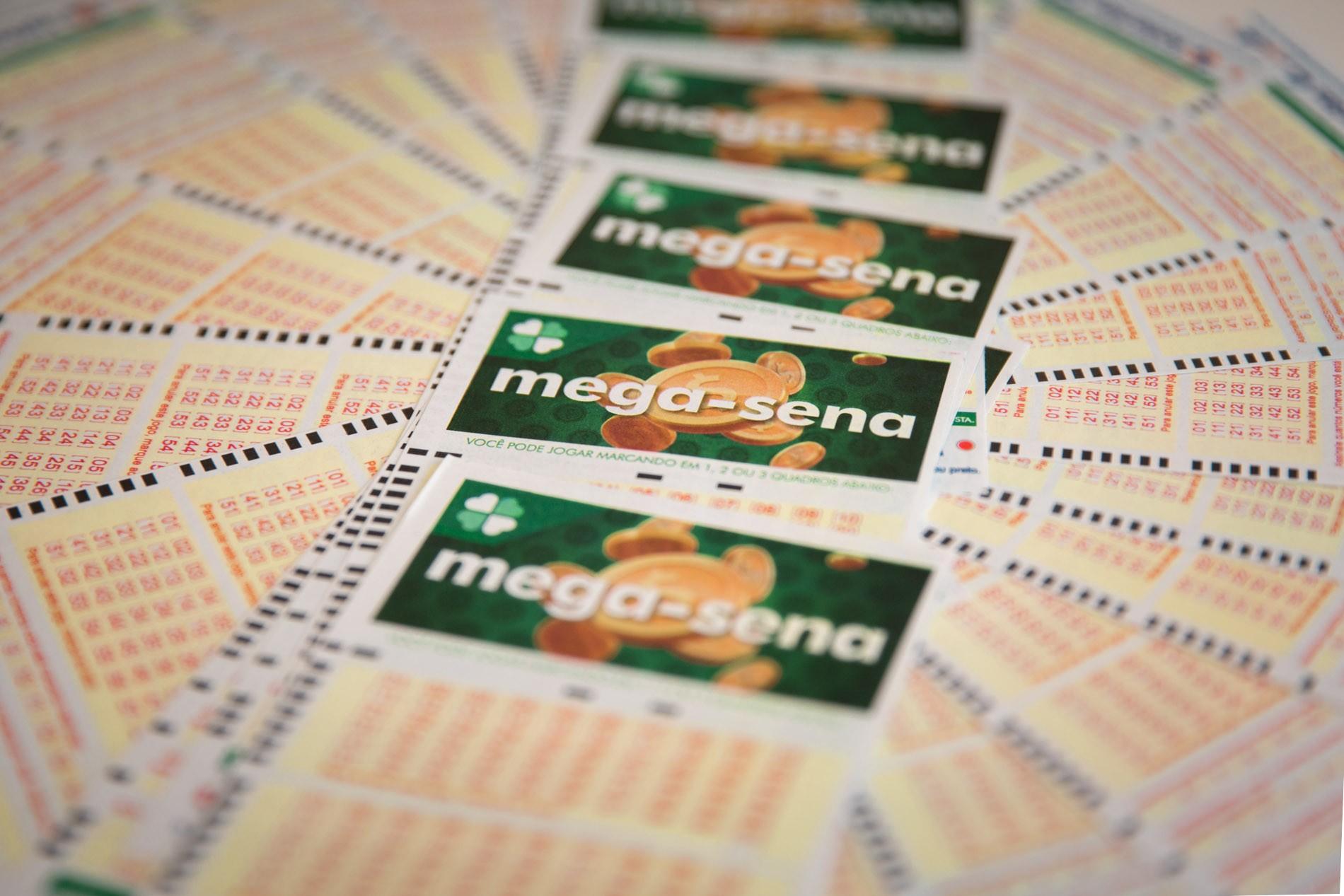 Mega-Sena pode pagar prêmio de R$ 32 milhões nesta quarta - Noticias