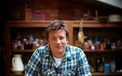 Restaurante de Jamie Oliver chega ao Brasil