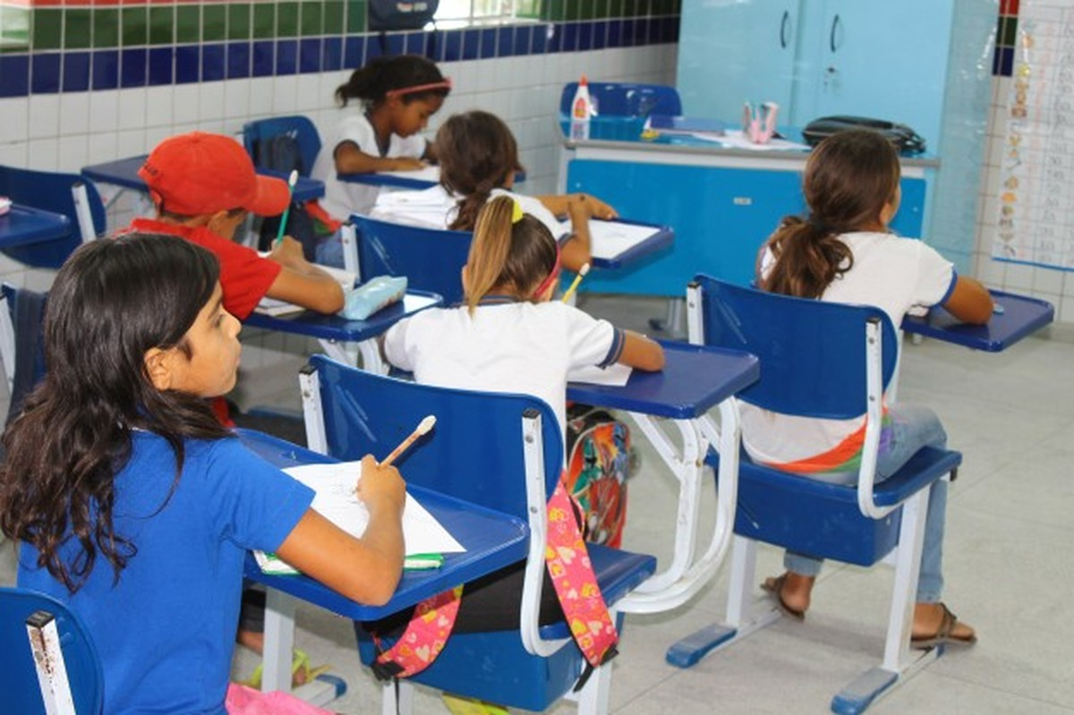Matrículas da Rede Municipal de Ensino de Garanhuns têm início na segunda-feira (8)