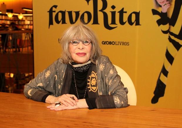 Rita Lee (Foto: Thiago Duran/AgNews)