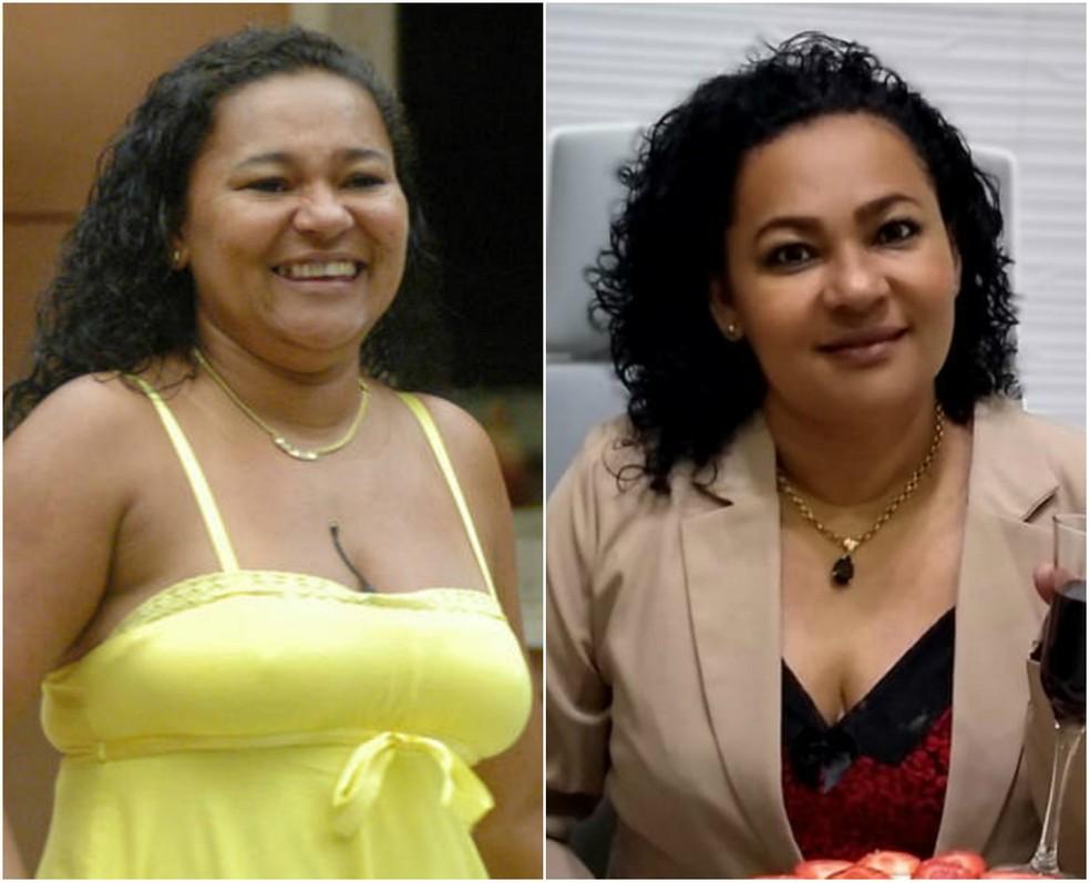 Mara Viana venceu o 'BBB6' com 47% dos votos — Foto: Globo/Reprodução/Instagram