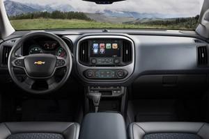 Auto Esporte - Chevrolet renova Colorado, picape 'irmã' da S10