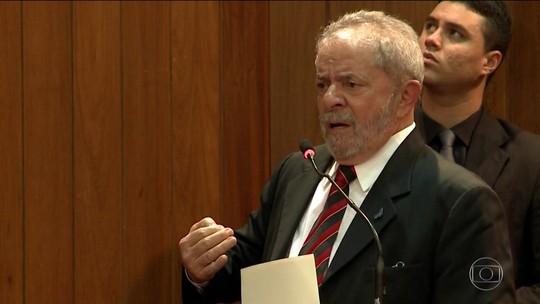 MPF em Brasília denuncia Lula, filho dele e mais dois na Operação Zelotes