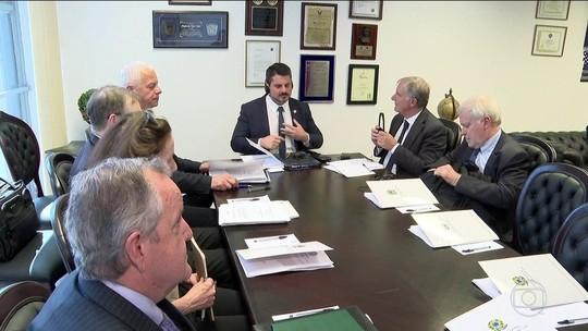OCDE critica suspensão de inquéritos com dados do Coaf