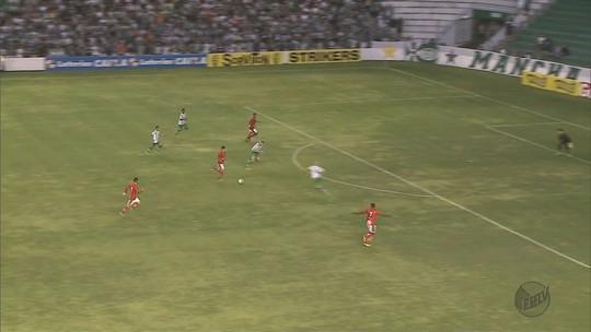"""""""Rei dos passes"""" no Boa, Romano prefere assistência a gol na final"""