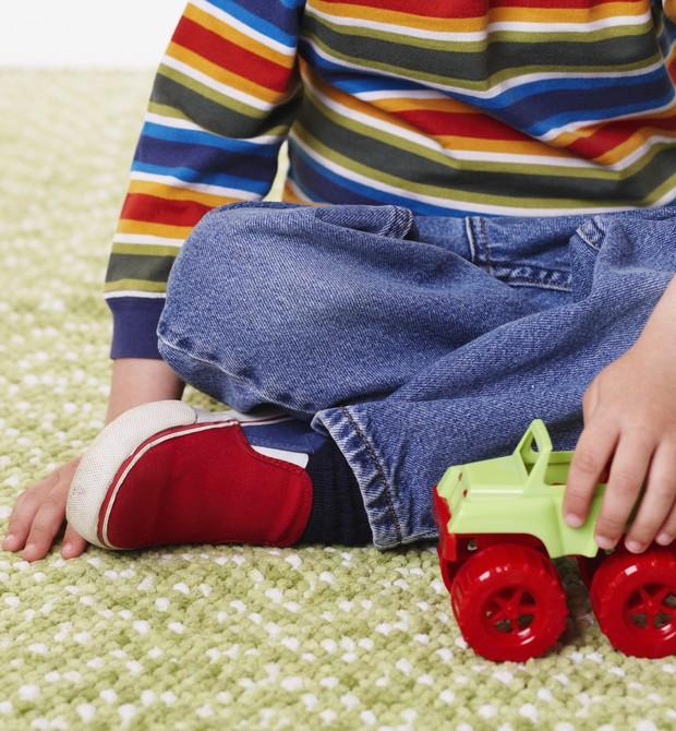 brinquedo; carrinho (Foto: Thinkstock)