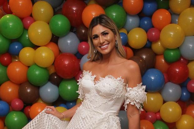 Lívia Andrade (Foto:  Amauri Nehn/Brazil News)
