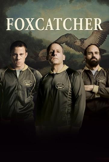 Foxcatcher: Uma História Que Chocou O Mundo - undefined