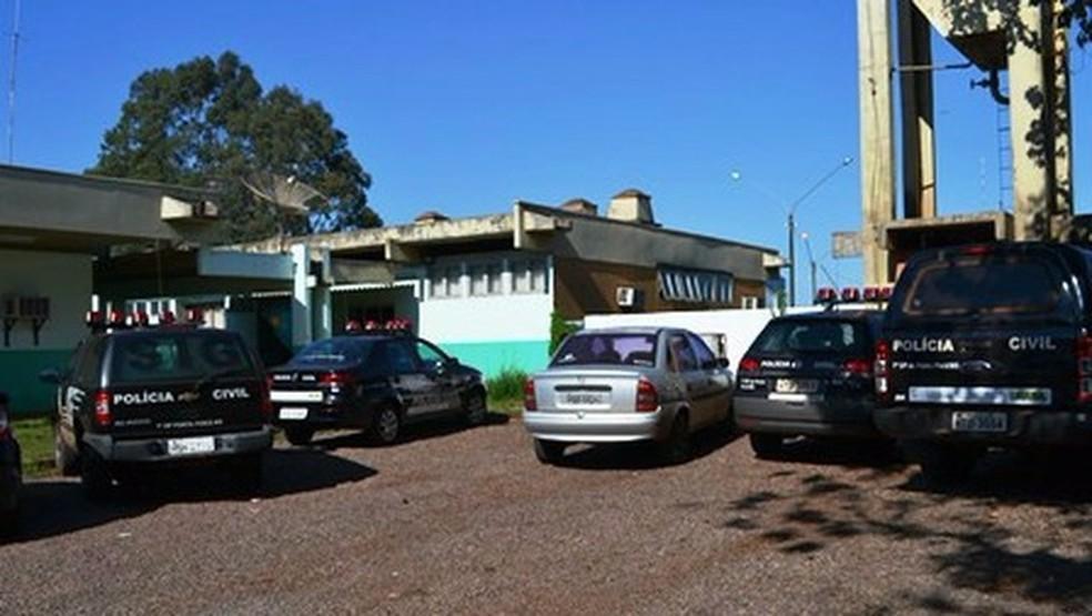 Delegacia em MS é fechada após policiais testarem positivo para covid-19 |  Mato Grosso do Sul | G1