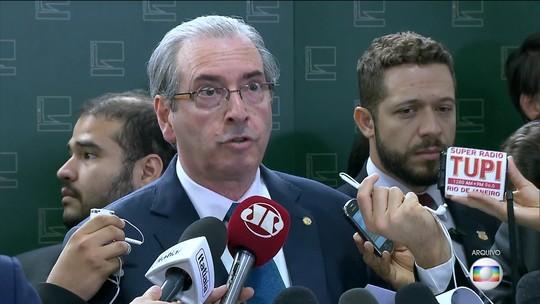 Delações da Odebrecht: Eduardo Cunha é suspeito de receber propinas por contratos de saneamento