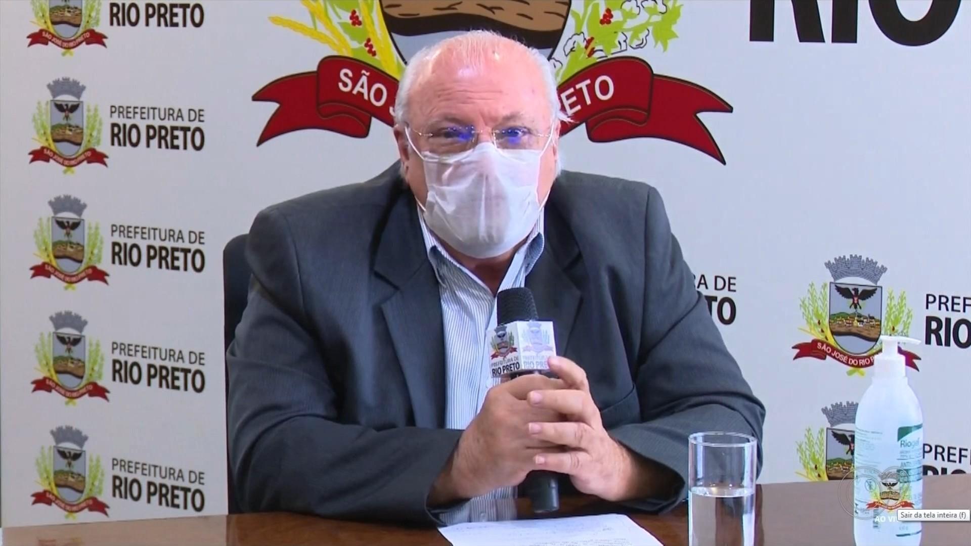 VÍDEOS: TEM Notícias 2ª edição de Rio Preto e Araçatuba desta sexta-feira, 22 de maio