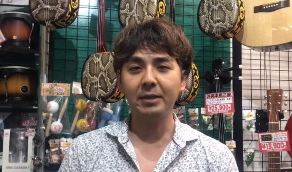 Shota Nakama é fundador da Video Game Orchestra e se apresentará pela primeira vez na BGS 2019 — Foto: Divulgação/Brasil Game Show