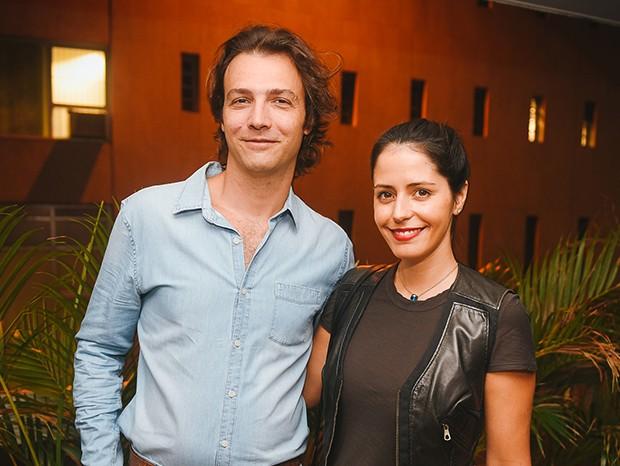 Dan e Bibi Klabin (Foto: André Ligeiro/ Divulgação)