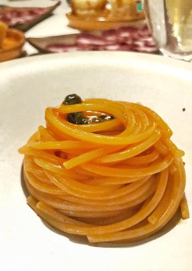 Osteria del Pettirosso (Foto: Reprodução/ Instagram)