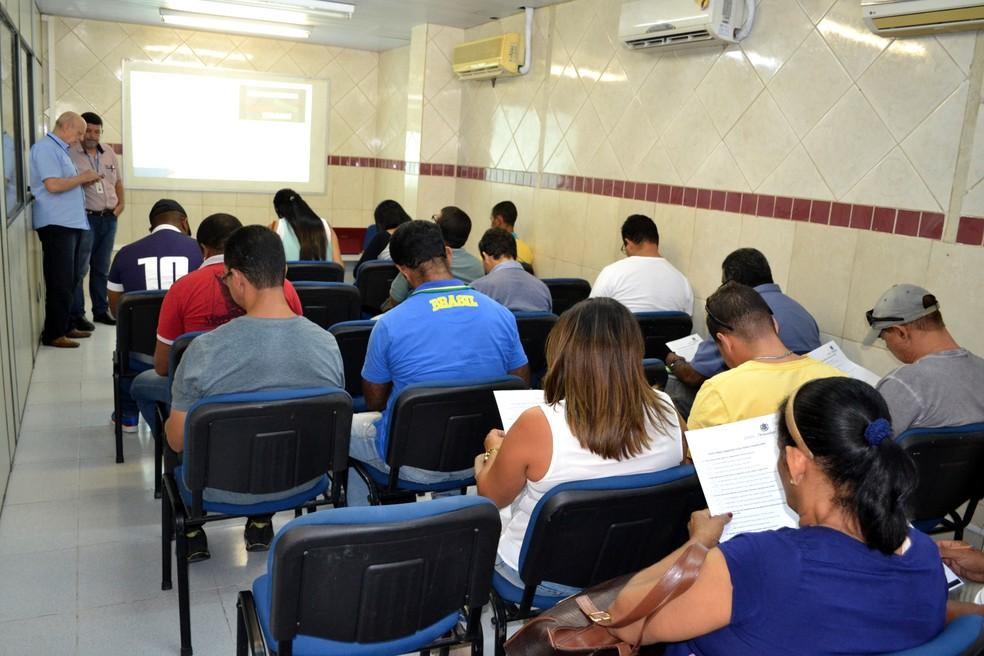 Palestras sobre a Lei Geral do MEI são oferecidas para microempreendedores entre segunda (15) e quinta (18) em Pernambuco â?? Foto: Divulgação/Sempetq