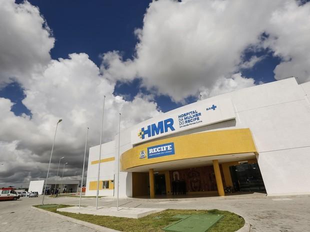 Hospital da Mulher do Recife oferece mamografias sem marcação prévia