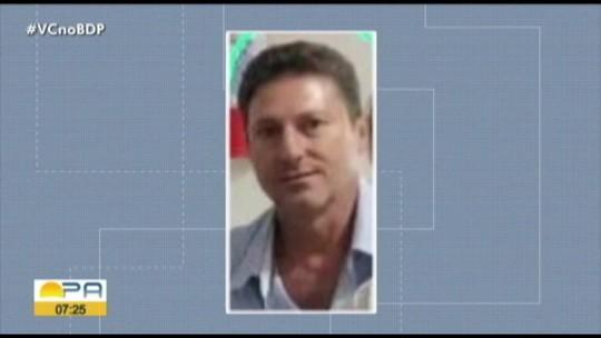Homem confessa morte de fazendeiro e diz que tentou abusar da esposa da vítima no Pará
