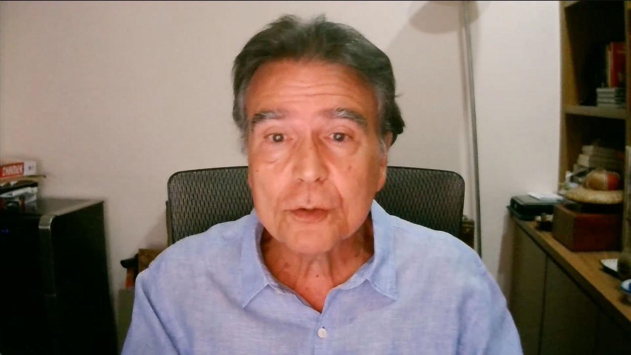 'Não basta ter vacina; ela tem que chegar à população', diz Temporão