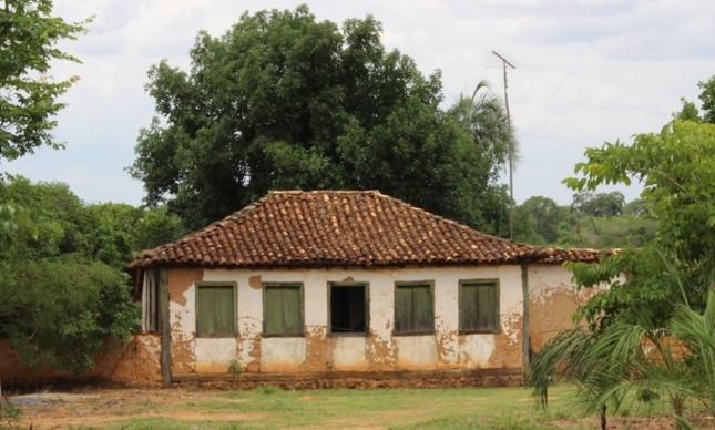 Quilombo Mesquita