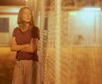 Yvonne Strahovski em 'Estado zero', da Netflix | Divulgação