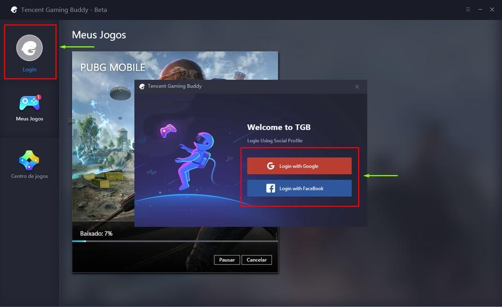 Jogar Pubg Mobile No Pc Com O Emulador De Android Bluestacks: Como Jogar PUBG Mobile No PC Com O Emulador Tencent Gaming