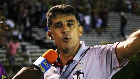 Foto: (Josiel Martins/GloboEsporte.com )